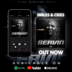 """Listen to the new single from California hip hop artist SpenDoe titled """"Smiles & Cries.� Ava ..."""