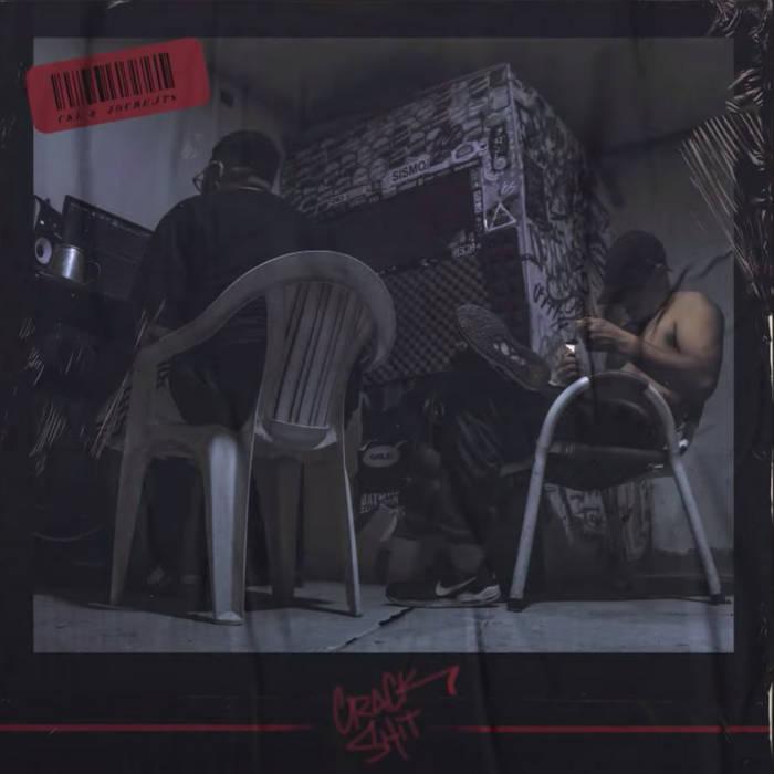 Crack Shit by CKL & JocBeats  TAPES4US presenta, en exclusiva para Argentina, el álbum de CK ...