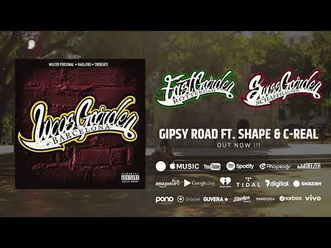 LOCOSGARDEN – EUROPEAN LOWRIDERZ | RAULITRO x MISTER PERSONAL x TREBEATS FT. SHAPE & C-REAL  SPOTIFY: https://spoti.fi/39PlHgG  DELARUE SQUAD from Barcelona joins Eastgarden Music. Together with our new president Raulitro we now have a new E ...