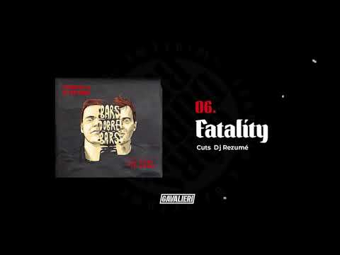 Sekvoja & DJ Rezumé – Fatality  Rap: Sekvoja Beat: DJ Rezumé Cuts: Dj Rezumé Gitara: paglio.olio Mix/Master: Sekvoja Nahrávané: Gavalieri Studio  ~~~~~~~~~~~~~~~~~~~~~~~~  !!! NOVÝ ALBUM DOSTUPNÝ NA VŠETKÝCH STREAMOVACÍCH PLATFORMÁCH !!! SEK ...