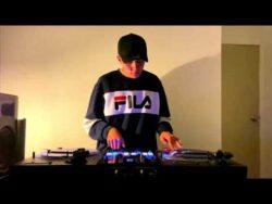DJ K-SWIZZ – 2021 DMC NEW ZEALAND  Scratching, Deejying & Turntablism (Nouvelle Zéland ...