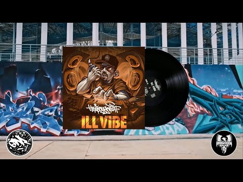 """Krisengebeat – """"ILL VIBE"""" Instrumental LP (PROMO)  Yo yo! 👐🌏 @krisengebeat's – """"ILL Vibe"""" 90's fresh instrumental LP is up and loud on GDR Bandcamp page! 📢 You can grab it in physical form on wax or cass ..."""
