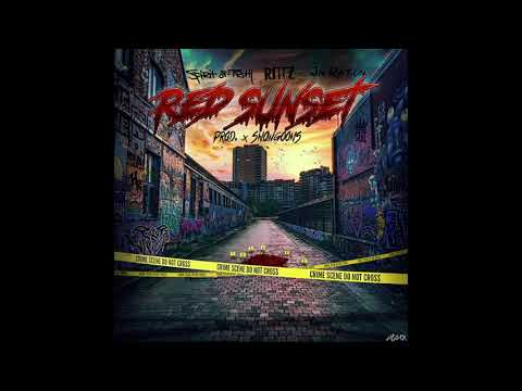 Snowgoons ft Rittz, Spirit Of Truth & Jn'Ration – Red Sunset (AUDIO)  U.S.A  New 1st Of Da Month Single ft Rittz, Spirit Of Truth & Jn'Ration. Stream: https://open.spotify.com/album/6Nlvd6…   Subscribe! http://ytb.li/Sn ...