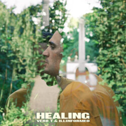 Healing by Verb T  released October 7, 2021