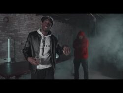 Denku & Urban – 'Trying To Keep It Real' (Produced by BoFaat) (Official Vi ...