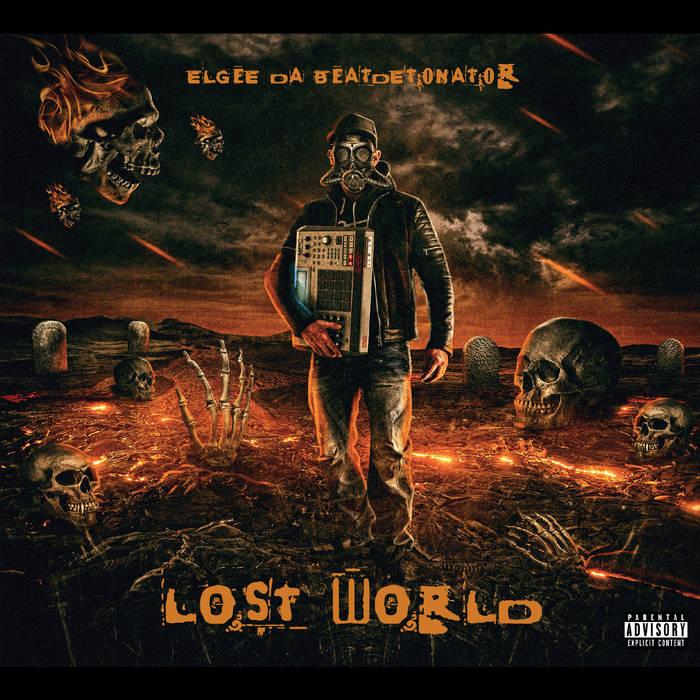 Elgee da Beatdetonator – Lost World (2021)  Compilations & Best Of (Europe, Pays Bas / ...