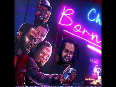 """Choco Valens – Born Killers Feat. Serum, D U Ivan, King Tetrus, 8ch2Owens, King Lejind  U.S.A (Miami)  Miami Hip Hop Madman Choco Valens is back with a an Army of BARburians to slaughter your eardrums. On """"Born Killers"""", Valens tags  ..."""