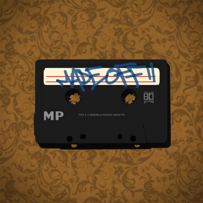 Made Off by Eastside MP  The debut EP from Eastside MP of Black Drop. credits released October 3 ...