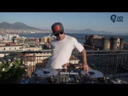 JFB – Americano Rooftop   Scratching, Deejaying & Turntablism (United Kingdom)  JFB &# ...