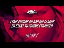"Freestyle No'art NBC /Deejay Prod ❌ Zakaprod  Europe, France  ""Note Bien ConnardR ..."