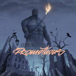 Prometheus by Joeseph Hill, Tastik  Europe, Allemagne   Eine audiovisuelle Reise von Seele und G ...