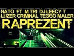 Haťo – Raprezent ft. Criminal, Lúzer, M-tri, Malér, DJ Leecy T prod. Teggo  Haťo:  https:/ ...