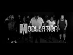 MODULATION – BLACK Pt.2 (Brothers and Sisters)  Remix & Cover (United Kingdom)  Subscr ...