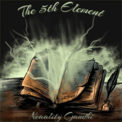 Neaality Gandhi – The 5th Element   U.S.A (Texas)  Heavy hitter HRSAffiliate Neaality Gand ...
