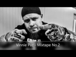 Vinnie Paz – Mixtape No.2 (feat. DJ Premier, Tragedy Khadafi, Heavy Metal Kings, Apollo Br ...