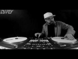 Fear of a blind planet (Dj Fly Remix/Routine)    Scratching, Deejaying & Turntablism (Europe ...