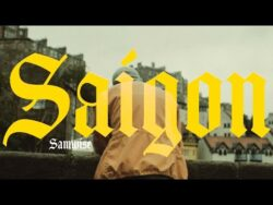 Samwise: Saigon (Official Music Video)  Samwise drops a visual for his track 'Saigon' ...