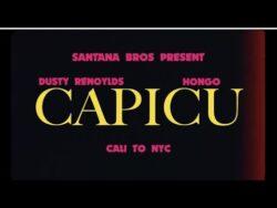 Capicu (official video)  ALL MUSIC PLATFORM : https://open.spotify.com/artist/4Nmog… CAPIC ...