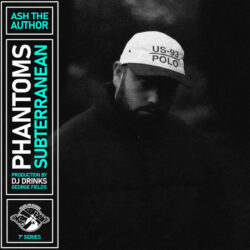 Phantoms / Subterranean by Ash The Author  Village Live Records are proud to present 'Phantoms / ...