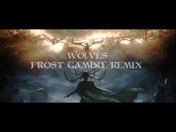 "Ramson Badbonez ""Wolves"" [Frost Gamble Remix] ft Phoenix da Icefire, Cyclonious & ..."