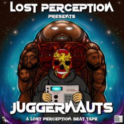 "Juggernauts by Lost Perception  ""Juggernauts"" is my latest instrumental release and is my follow ..."