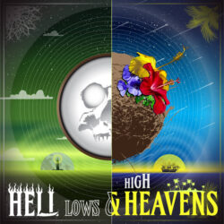 Hell Lows and High Heavens by Coconut Wolf  Hailing from State College. Underground, boom bap. I ...
