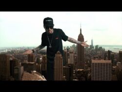 Chris Webby – Humble Giant (Official Video)  U.S.A   Directed by Franke Fire & Rook Pr ...