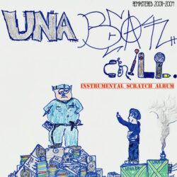Unabeatz – Unabeatz chill.   Scratching, Deejaying & Turntablism (U.S.A, Philadelphie) ...
