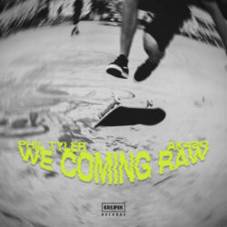 We Coming Raw by Phil Tyler & AK420 (Instrumental)