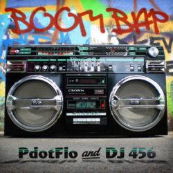 Pdotflo2 – Boom Bap (2021)  U.S.A (Texas)