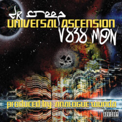 DR CREEP – UNIVERSAL ASCENSION: V838 MON  U.S.A (Phoenix) EP PRODUCED ENTIRELY BY ANALOGUE ...