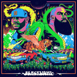 Blacklight by Apollo Brown & Stalley  releases November 19, 2021  Vocals: Stalley Music Prod ...