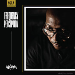 Frequency Of Perception by Lewis Parker  released October 22, 2021  All tracks written & per ...