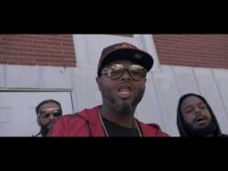 Azariah – Cant Be Buried & Deadly Combinaton (Official Video)  Can't Be Buried a ...